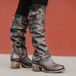 Freebird Cody Tall Boot